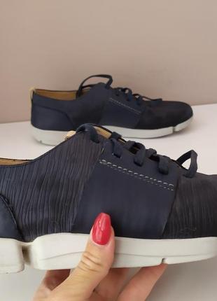 Жіночі кросівки clarks 41 розмір