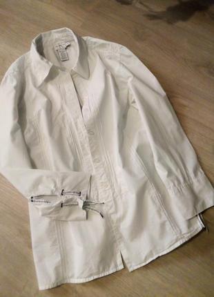 Брендовая рубашка calvin klein