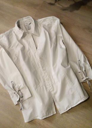 Брендовая рубашка calvin klein3 фото