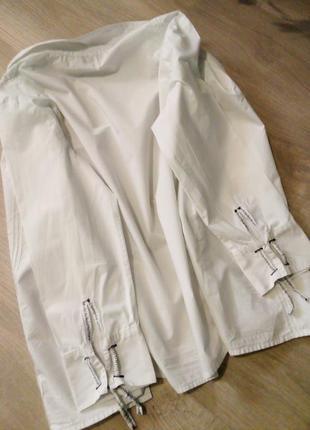 Брендовая рубашка calvin klein4 фото
