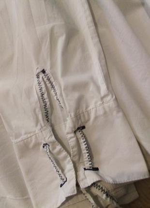 Брендовая рубашка calvin klein7 фото