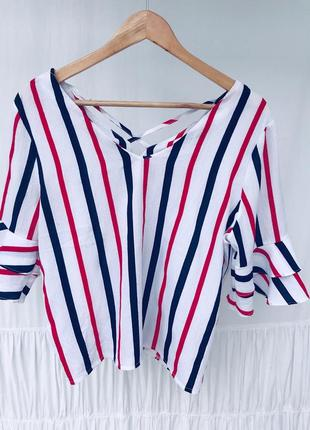 Цікава блуза від moni eco