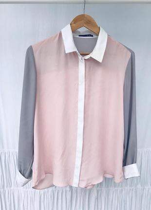 Ніжна блуза atmosphere