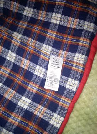 Куртка осенняя, next3 фото