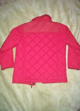 Куртка осенняя, next4 фото