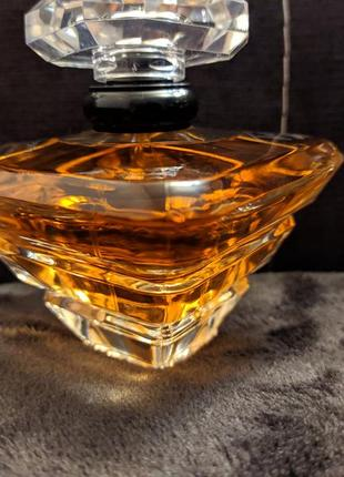 Lancome tresor  парфюмированная вода