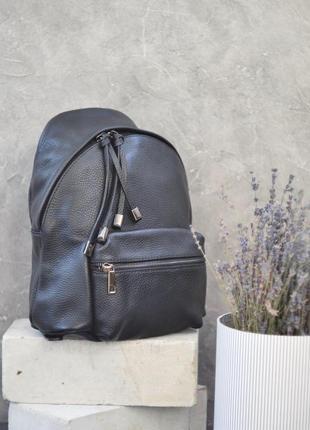 Рюкзак из натуральной кожи флотар италия