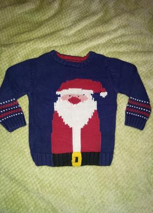 101f5994d14f4 Новогодние свитеры для мальчиков 2019 - купить недорого вещи в ...