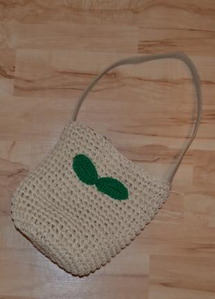 Летняя сумка accessorize