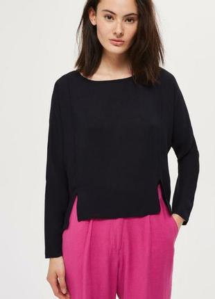 Рубашка , блуза topshop