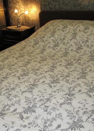 Двуспальный пододеяльник ikea 225 х 220 см