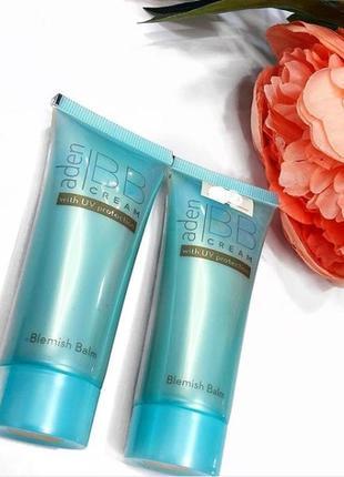 Вв-крем aden bb cream foundation