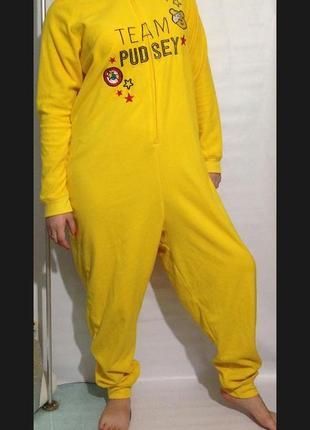 Слип,пижама,комбинезон