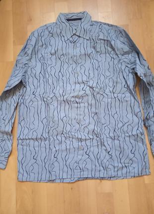 Новая рубашка mexx, р.м
