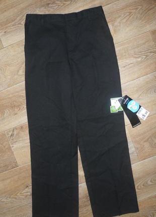 Школьные брюки на 10 -11 лет