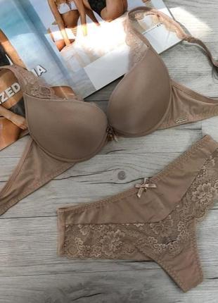 Комплект женского нижнего белья balaloum 9383