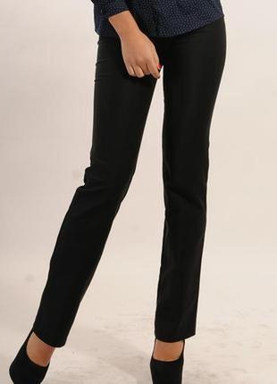 Модные зауженные брюки