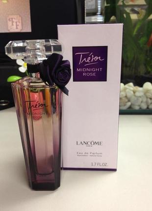 Lancome _tresor midnight rose _original_eau de parfum_парфюмир.вода