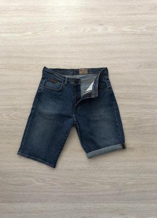 Wrangler шорты