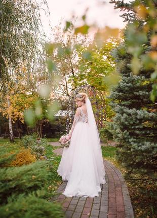 Весільна сукня anastasia sposa