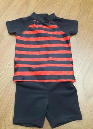 Купальный костюм lupilu для малыша...