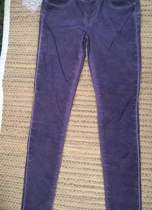 Фиолетовые джинсы 👖
