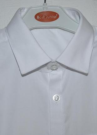 Шведки белые george, школьная форма на 6-7-8 лет рост 116-122-1283 фото