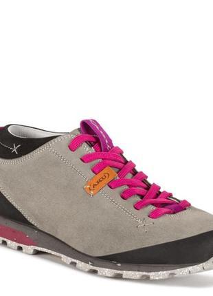 Очень стильные ботинки фирмы aku