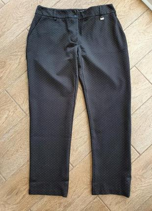 Супер брюки укороченные р.46-48