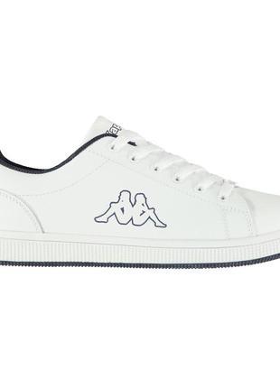 Kappa мужские кроссовки/кожаные мужские кроссовки