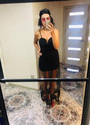 Плаття розмір с/м ціна 269 грн