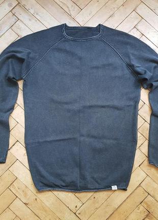 Кофта jack&jones (оригинал) свитшот джемпер свитер
