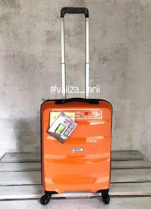 Качественный французский чемодан, якісна валіза, airtex