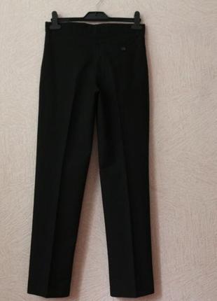 Tu- классические, черные  брюки в идеале, 12-13 лет