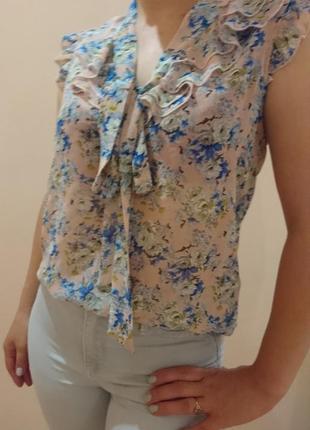 Нежная блузка dorothy perkins
