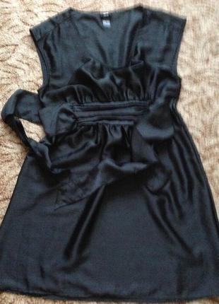 Платье h&m, очень милое!