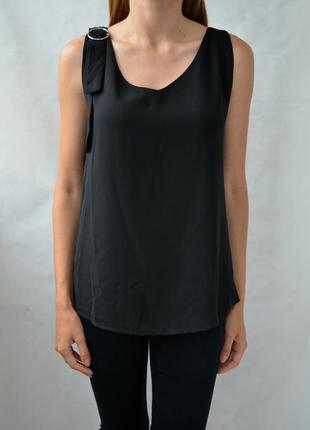 Блуза классика abercrombie&fitch блуза класична