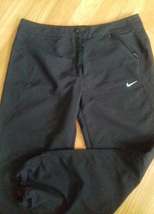 Брюки спорт nike fit dry ,штаны