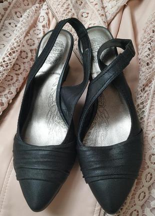 Туфли босоножки босоніжки туфлі мешти