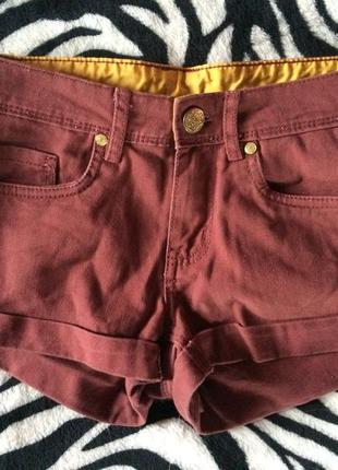 Cтильные шорты