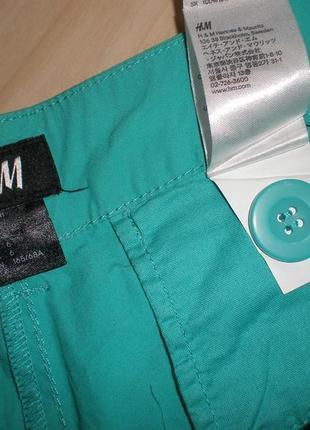 Продам фирменные шорты h@m3 фото