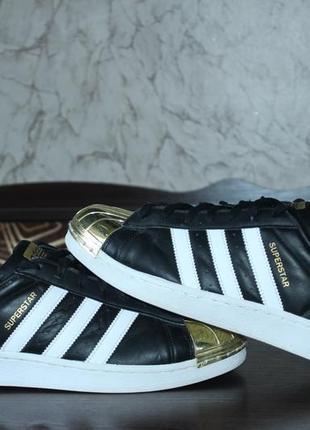 Кроссовки adidas superstar metal