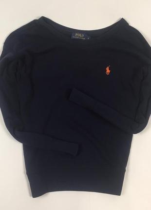Кофта женская ralph lauren ральф лорен джемпер пуловер свитер