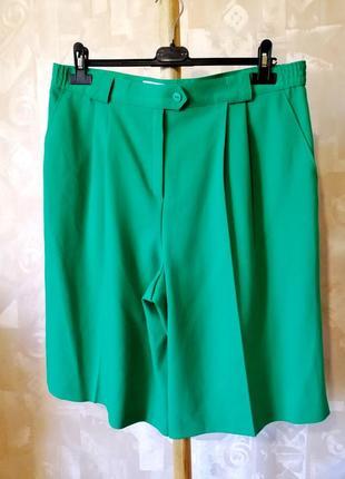 Шикарные шорты кюлоты от немецкого бренда.