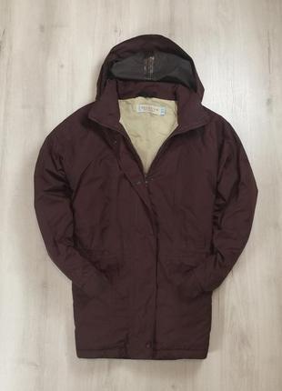 Женская зимняя куртка regatta регатта теплая утепленная