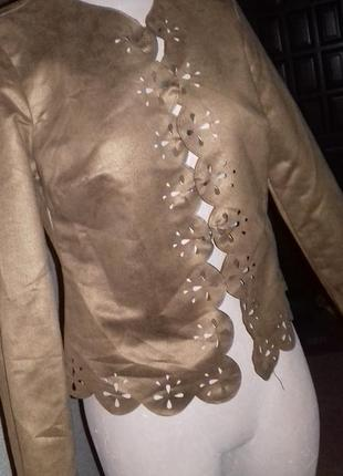 Стильный пиджак falmer