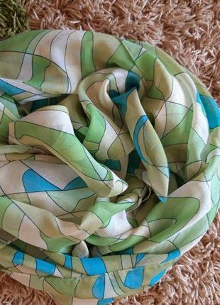 Нежный шарфик