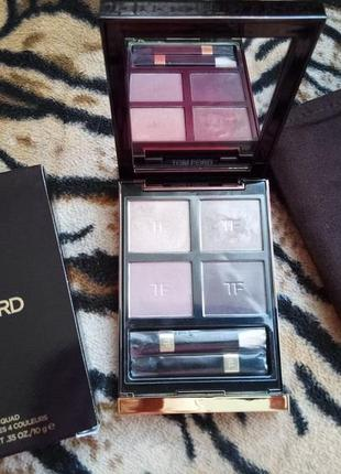 Тени tom ford 13 orchid haze