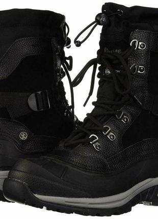 Зимние ботинки northside р. 45-46