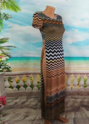 Платье, туника миссони -s